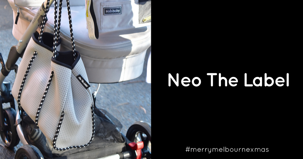 Neo the Label