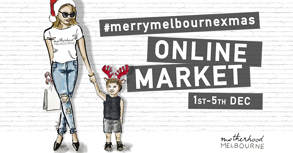 Merry Melbourne Xmas