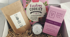 8 gifts ideas to spoil new Mums