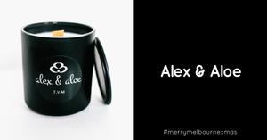 Alex and Aloe