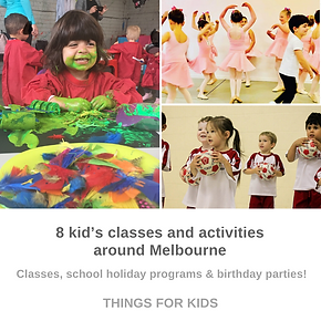 Things for kids - Motherhood Melbourne.p