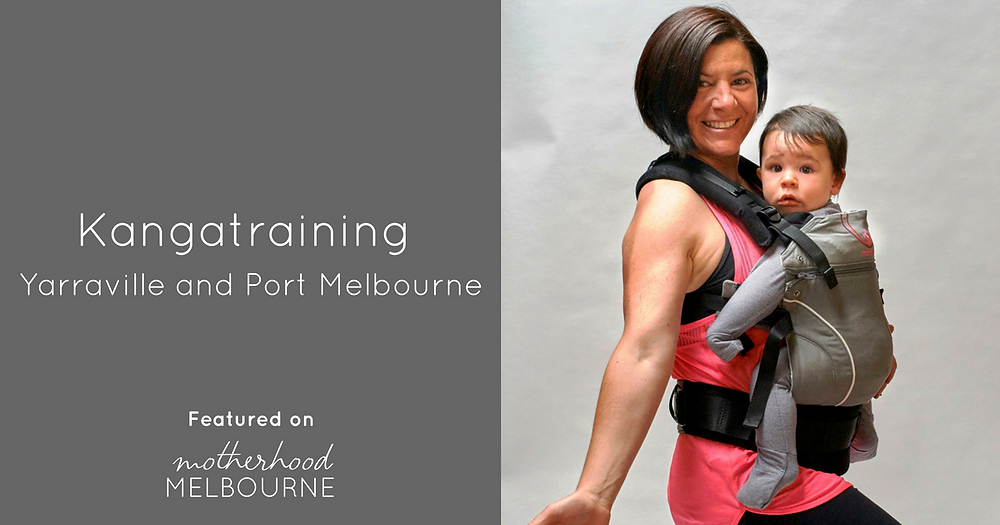 Kangatraining Yarraville and Port Melbourne