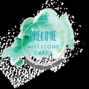 Premmie Milestone Cards