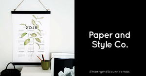Paper & Style Co