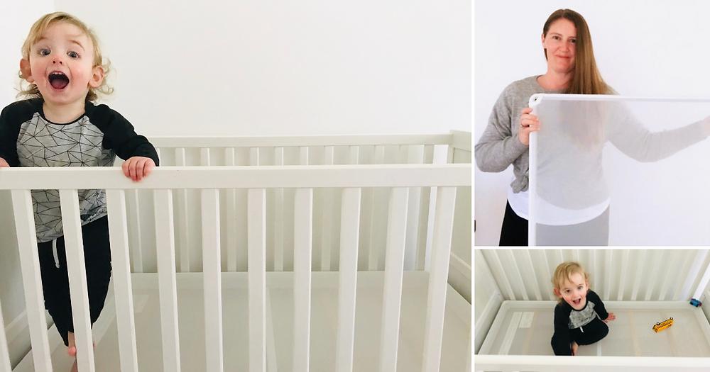 Numu-Roo reviewed by Motherhood Melbourne