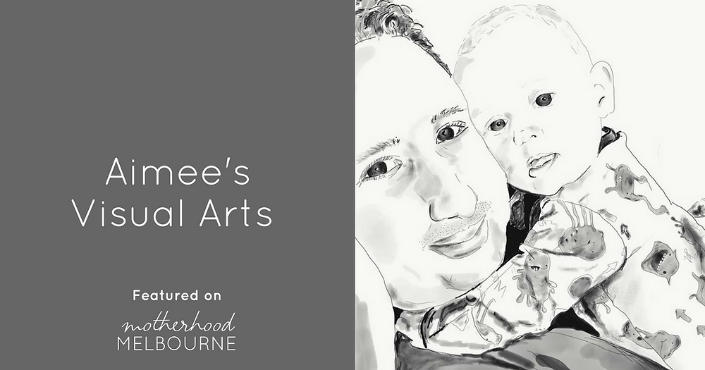 Aimee's Visual Arts