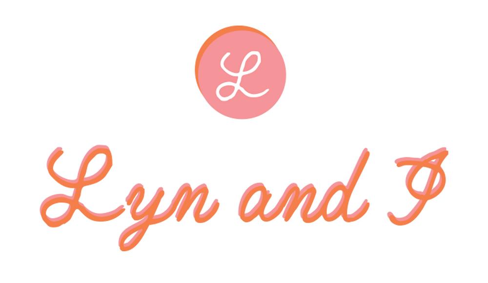 Lyn and I logo