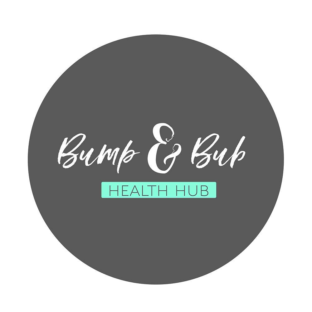 Bump and bub health hub