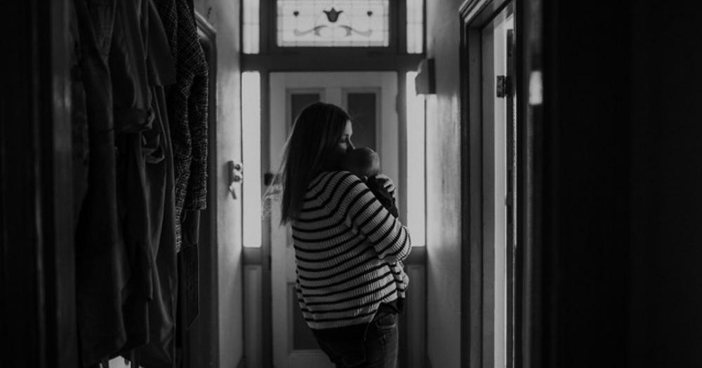 Kate's motherhood story