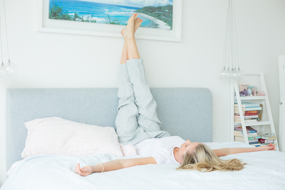 Restore a Yoga Mum