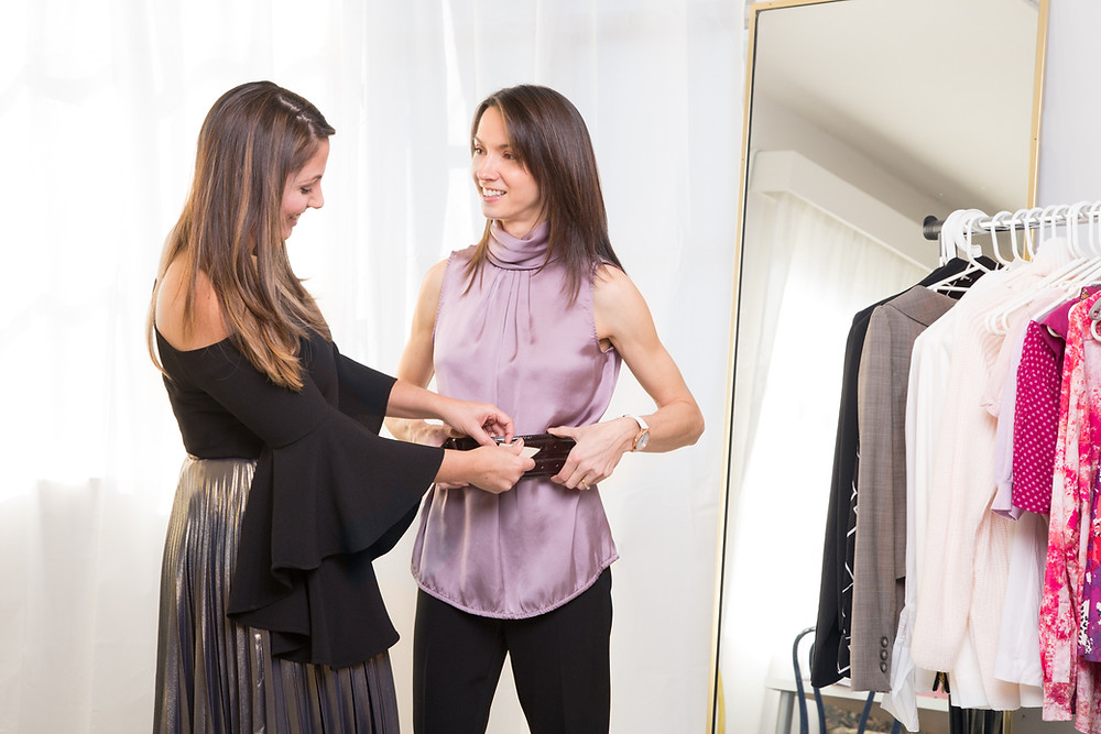 8 Styling Tips for Working Mums