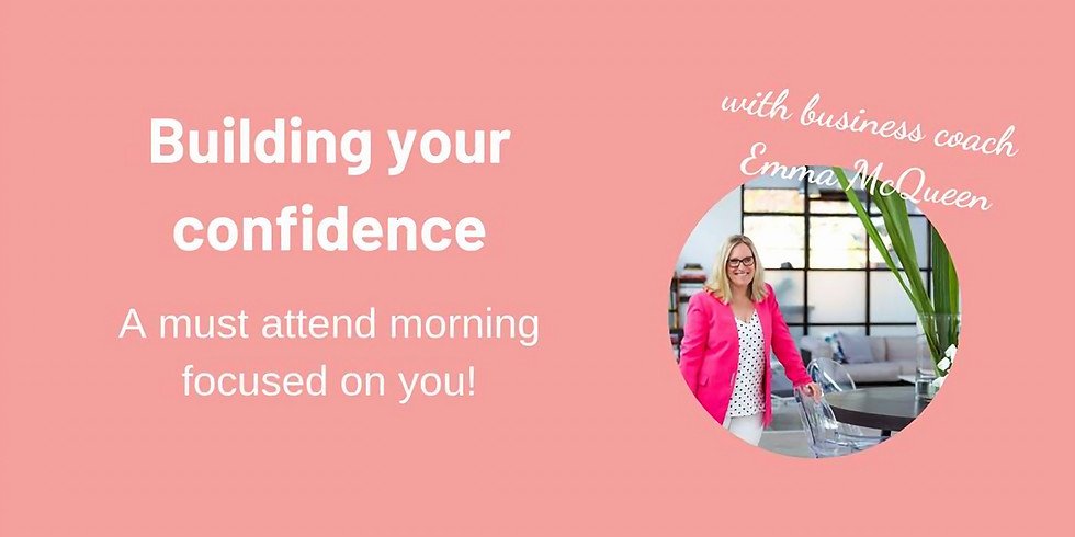 Working Mumma - Building your confidence