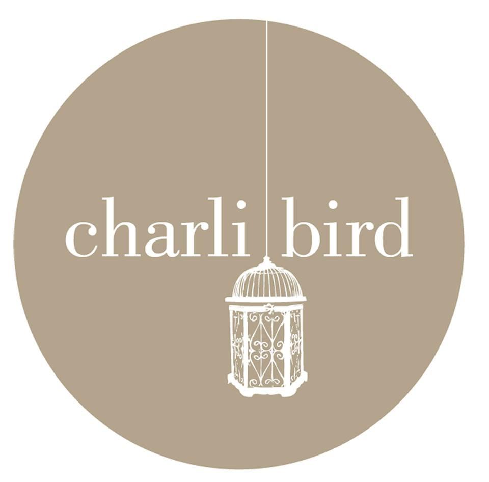 Charli Bird logo