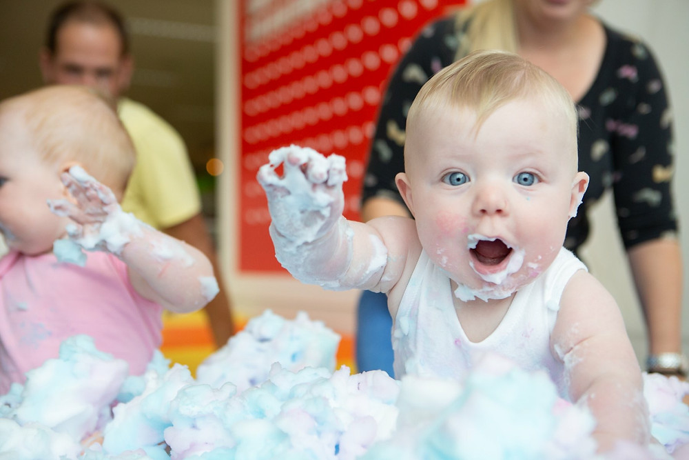 Messy play franchise coming to Australia