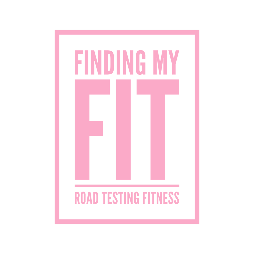 Finding My Fit