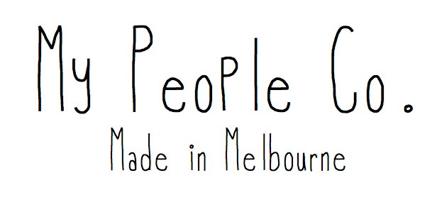 My People Co - Logo