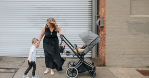 3 practical questions when buying a pram