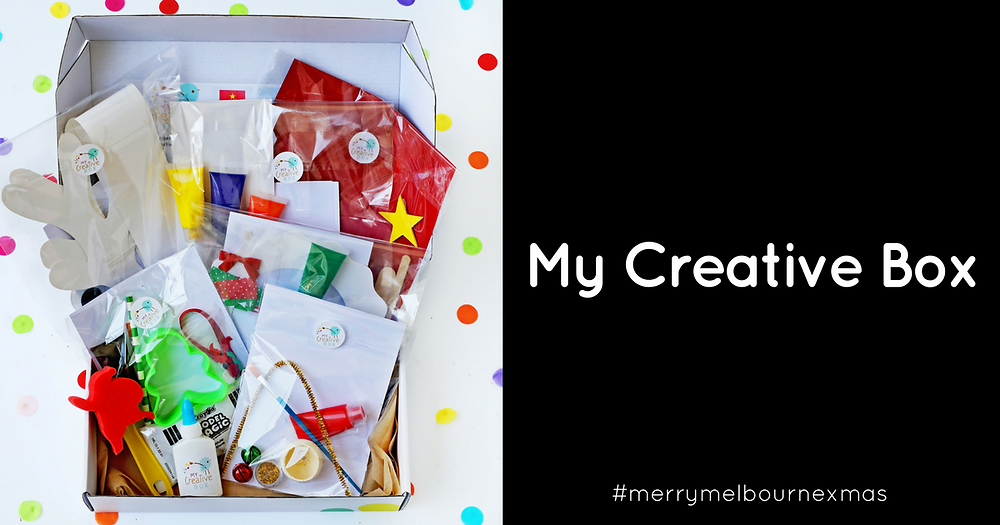 My Creative Box