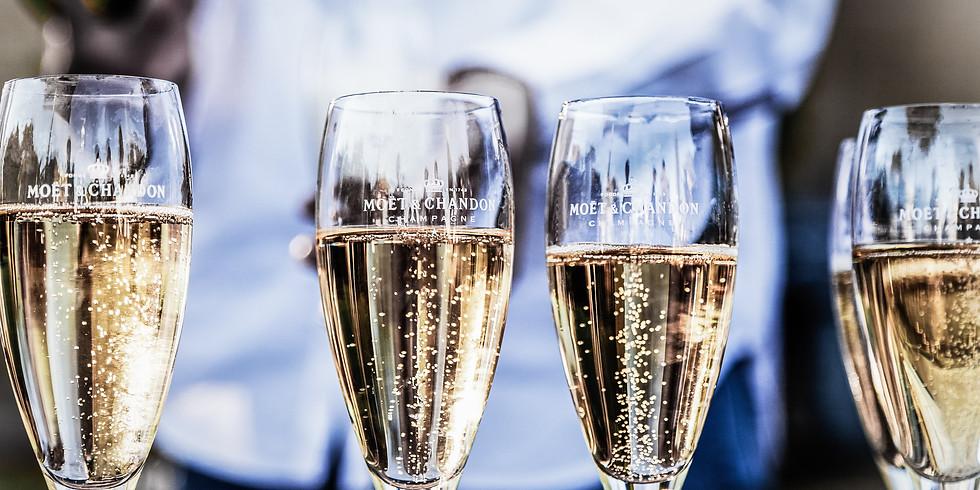 Ruinart Champagne Masterclass
