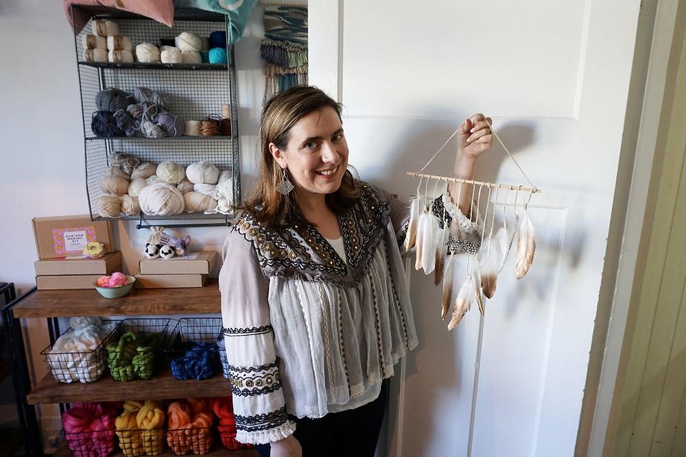 Anna Martin - The Studio Workshops