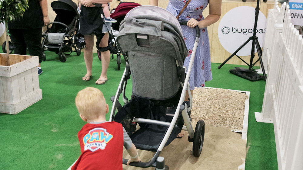Essential Baby & Toddler Show Melbourne