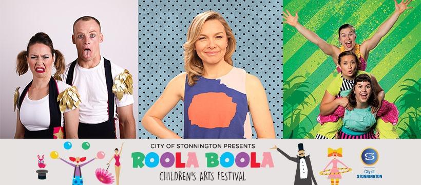 Roola Boola Children's Arts Festival