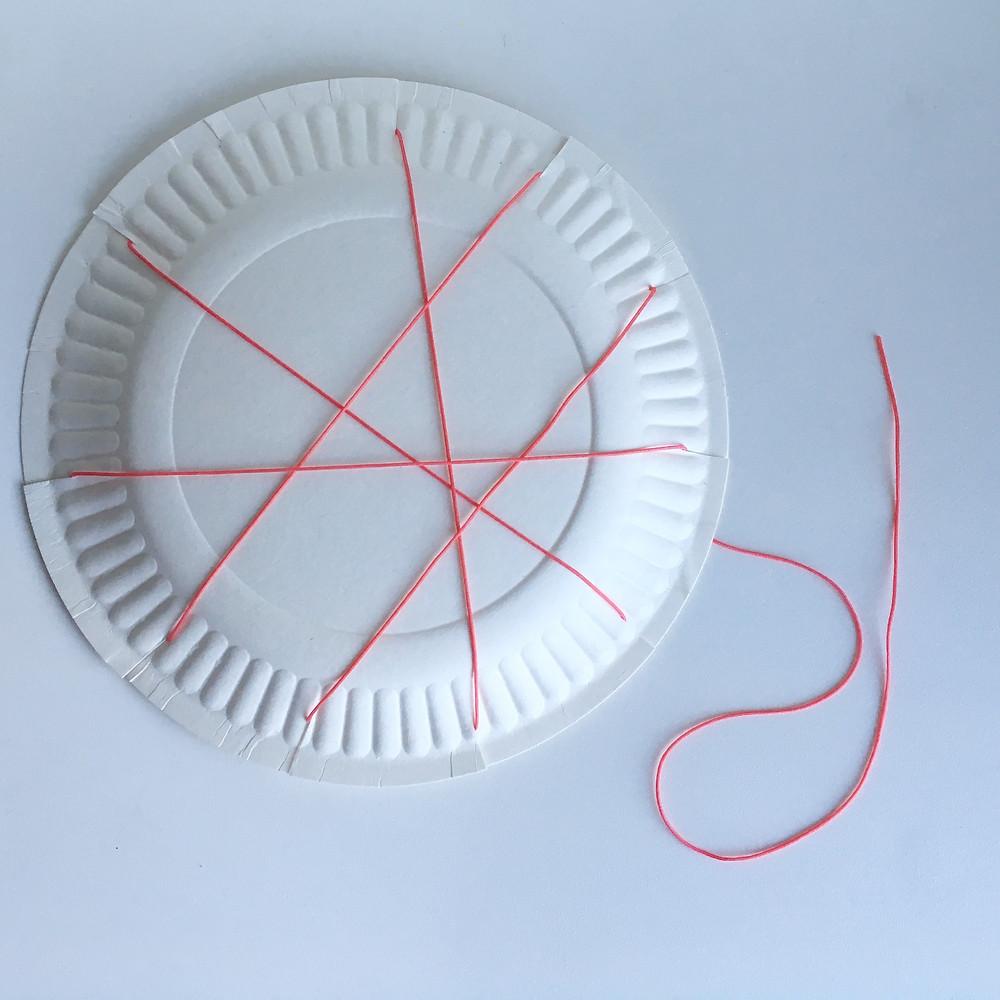 Stringy Spider Webs