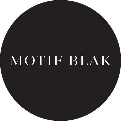 Motif Blak logo