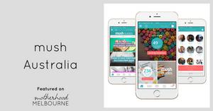 mush Australia