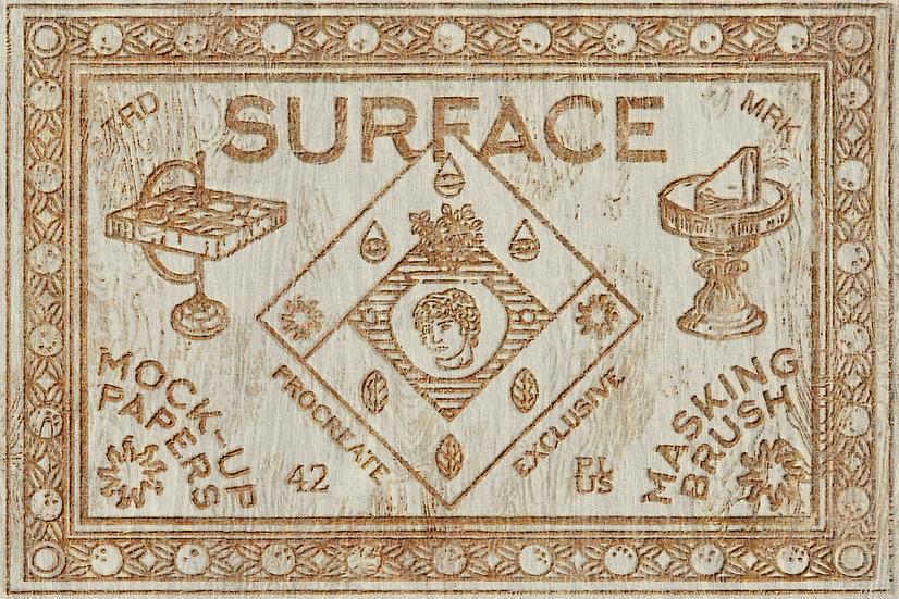 ARTIFACT SURFACE