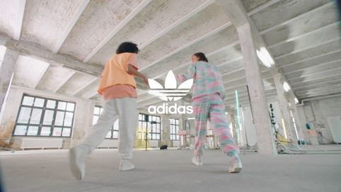 Adidas | Commercial