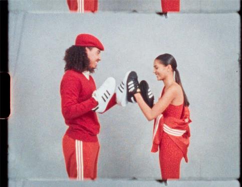 Adidas Superstar   Commercial