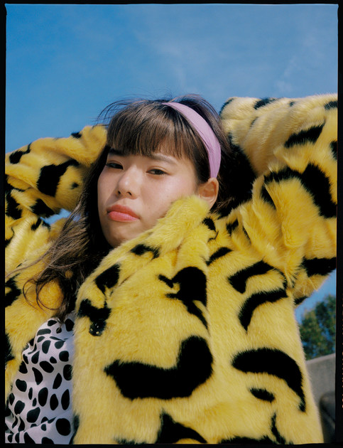 Lazy Oaf    Fashion Photography