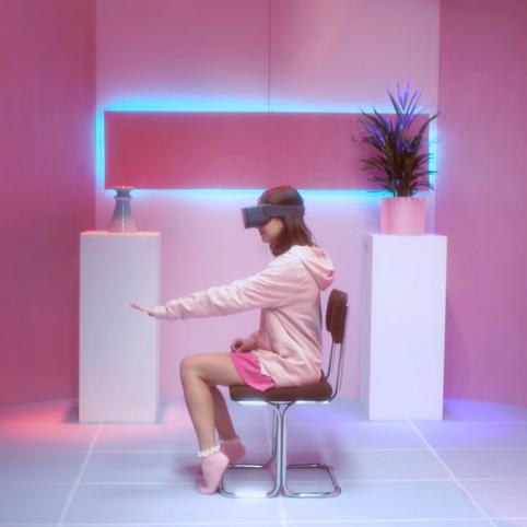 Virtual Love | Shortfilm