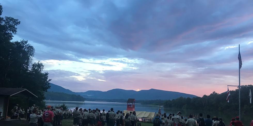 Summer Camp - Goshen Scout Reservation