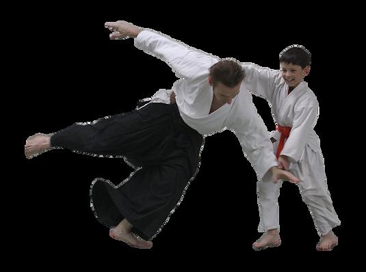 Fremont Aikido