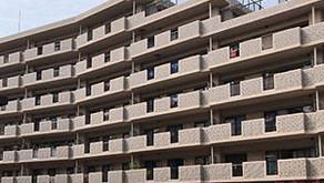 傾斜マンション、JR九州・若築建設は杭長不足のみ謝罪