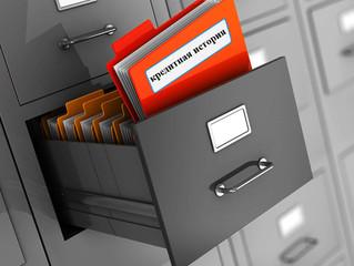 Безупречная кредитная история – залог продуктивных отношений с банком и МФО.
