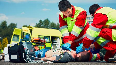 Autonomous Emergency Services @ GVK EMRI