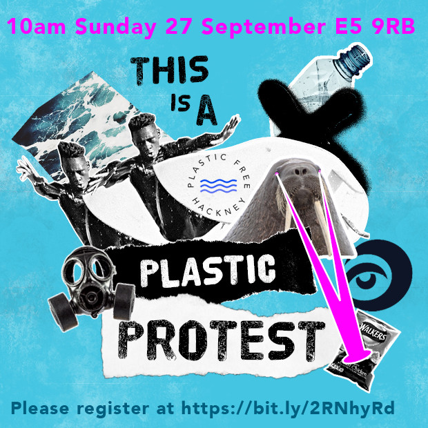 September Litter Pick: with SAS and TopUp Truck!