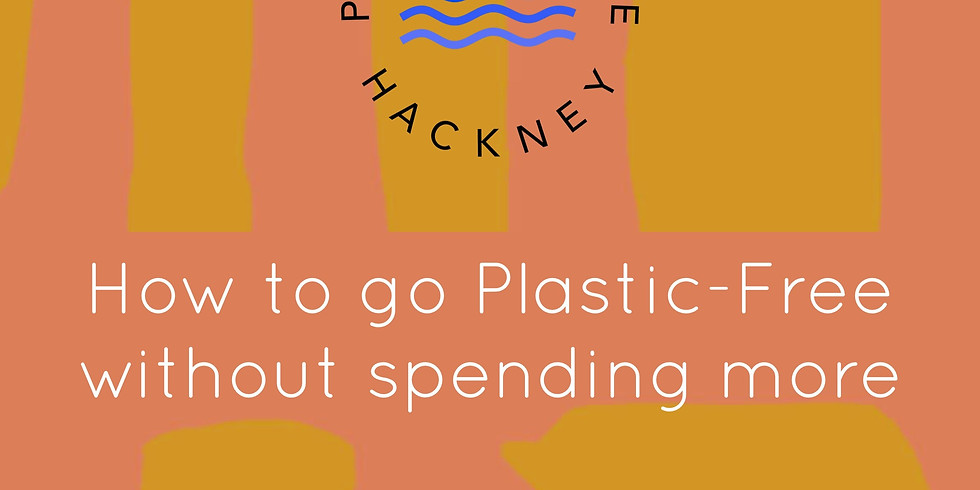 How To Go Plastic-Free Without Spending More - A Virtual Guide!