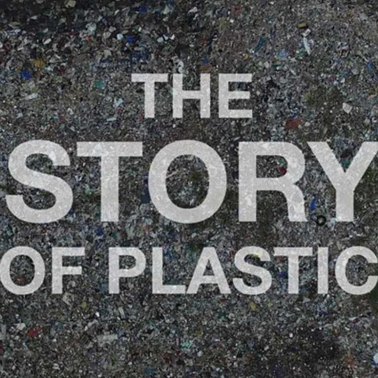 Story of Plastic & Panel Discussion
