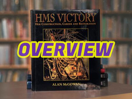 HMS VICTORY by Alan MacGowan