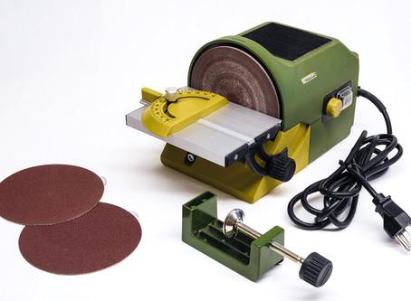 Disc sander Proxxon TG 125/E