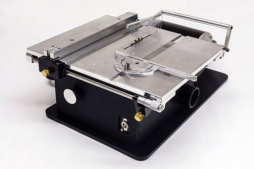 "Циркуляка Byrnes 4"" Table Saw"