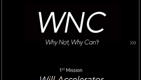 [카드뉴스] Will Accelerator 1st Batch