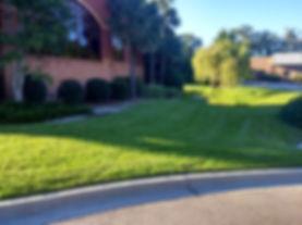 Commercial Lawn Service Lexington