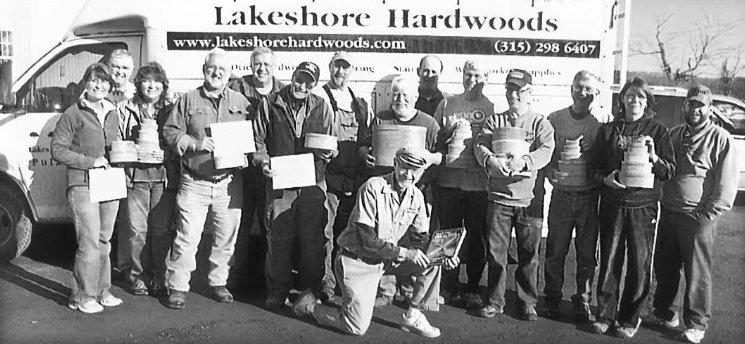 LAKESHORE HARDWOODS