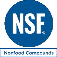 NSF Non Food Compounds Certificate