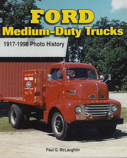 Ford Medium Duty Trucks - NOW ON SALE!